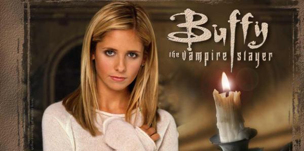 Buffy Maratona De «Buffy» Assinala 20º Aniversário Da Estreia Da Série