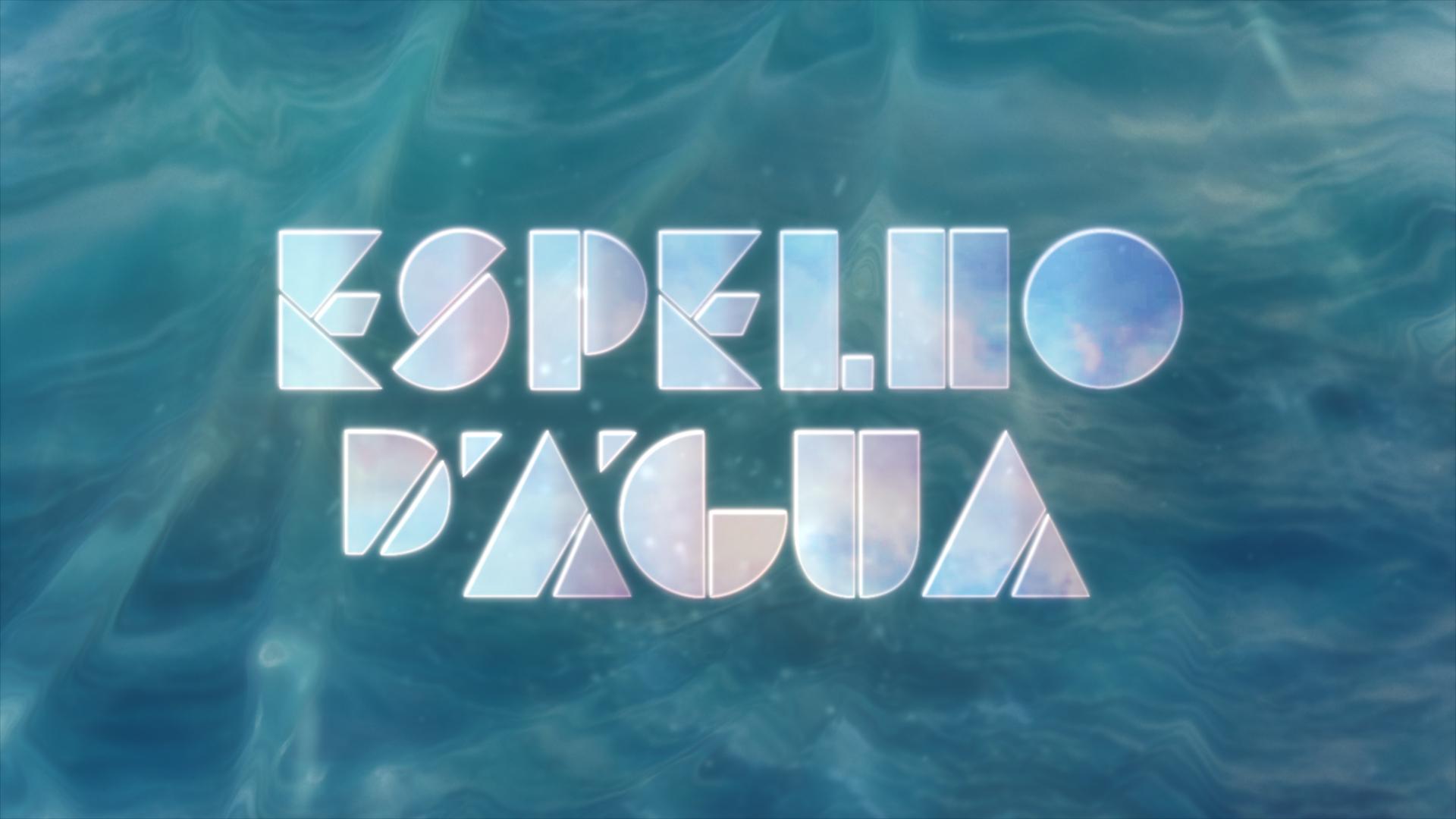 Espelho Dagua Logo Atelevisao «Espelho D' Água» Abaixo De Um Milhão De Telespectadores Pela Primeira Vez