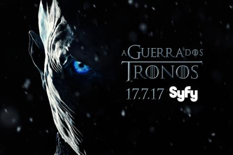 Game Of Thrones S07 «Game Of Thrones»: Veja O Teaser Do Último Episódio Da Temporada