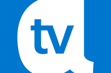 Monograma ATV azul aTV 6 anos - Correio do Leitor