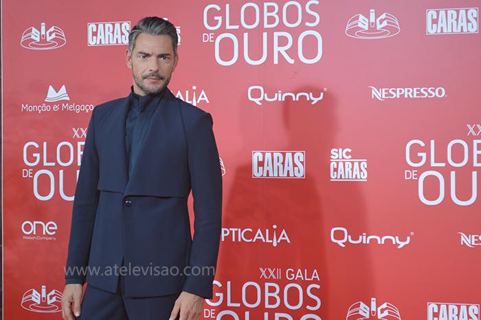 Claudio Ramos Cláudio Ramos Arrasa Salvador Sobral E Concorda Com Declarações De Maria Vieira