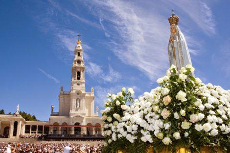 Fatima «Fátima 100 Anos»: Tvi Transmite Emissão Especial Na Manhã E Tarde De Sexta-Feira