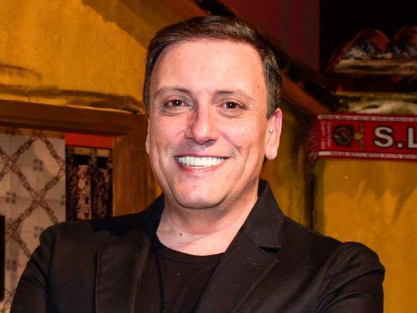 Joaquim Joaquim Monchique É O Primeiro Jurado Convidado Do «Got Talent Portugal»