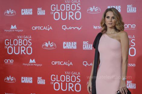 luísa barbosa Luísa Barbosa deixa Manhãs da Comercial, mas já tem substituta