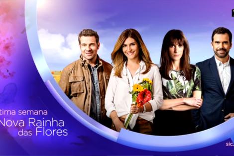 Rainha «Nova Rainha Das Flores» Termina Esta Semana