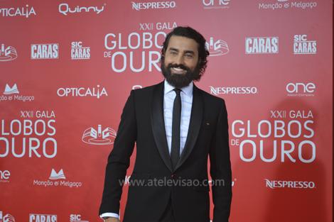 Ricardo Pereira Ricardo Pereira Tem Novo Projeto Na Globo