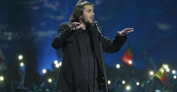 Salvador Portugal E1494679978209 Salvador Sobral É O Favorito A Vencer A «Eurovisão 2017» A Poucas Horas Da Grande Final