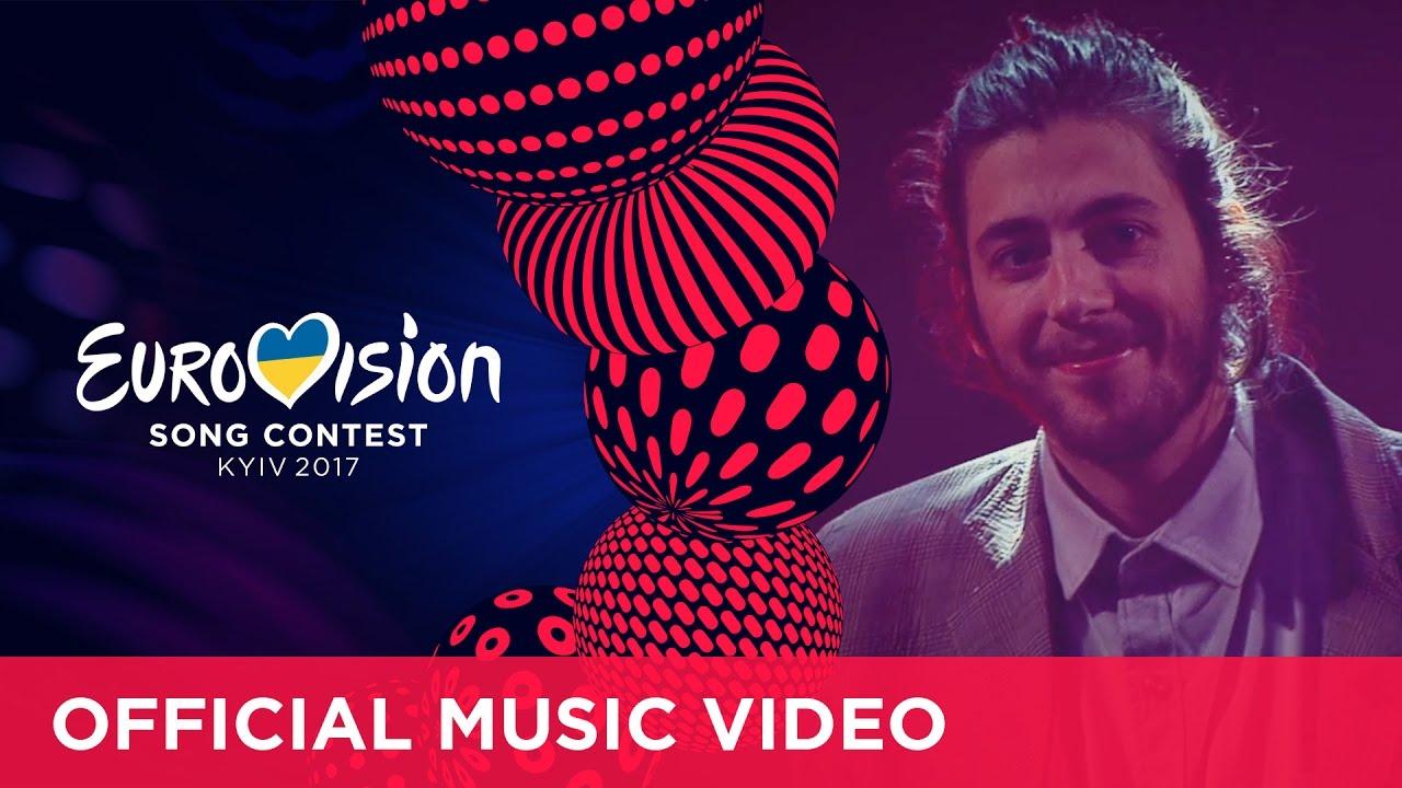 Salvador «Eurovisão»: Portugal É O Segundo Favorito A Vencer O Festival Europeu