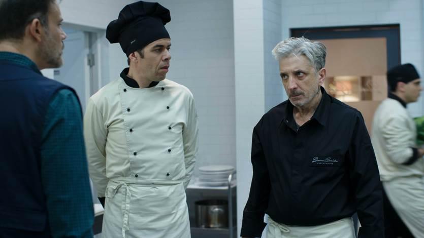 Sim Chef «Sim, Chef»: O Feitiço Vira-Se Contra O Feiticeiro No Episódio Desta Noite
