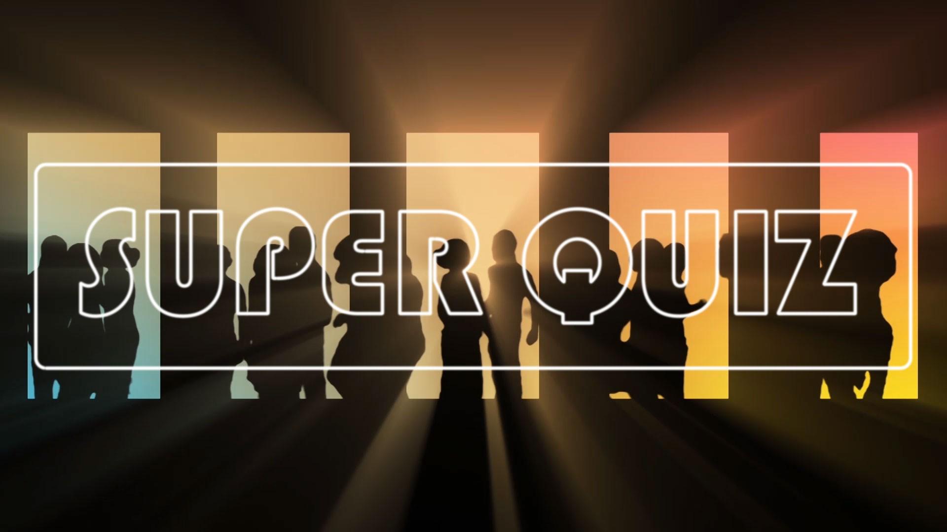Super Quiz «Super Quiz» Está De Volta À Tvi