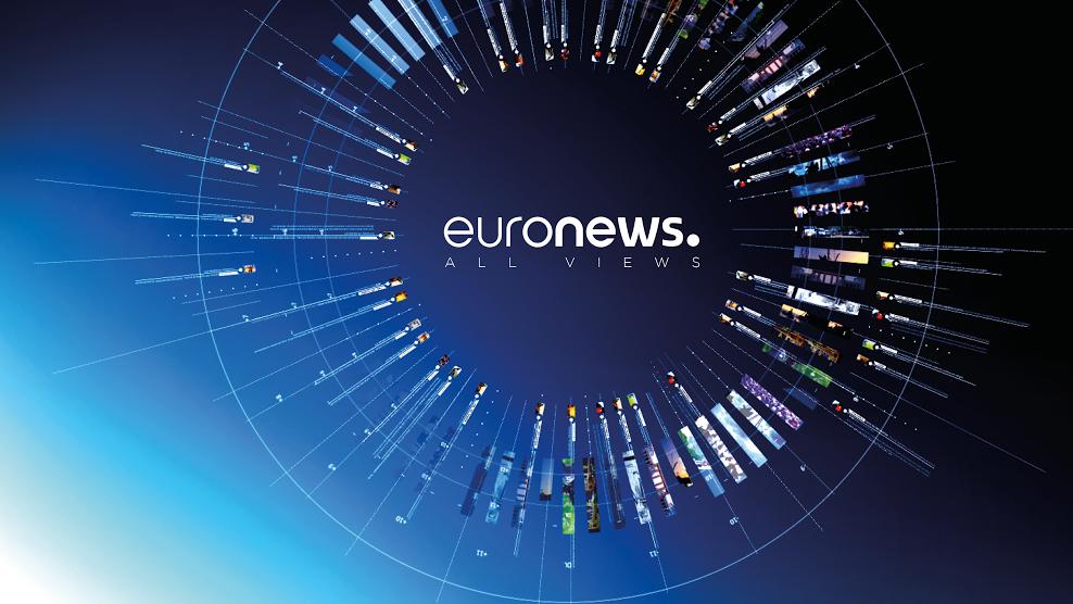 Unnamed Euronews Passa A Ter Versão Completamente Em Português