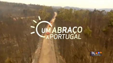 19260314 1106349066165473 6788870908155457218 N Sic Volta Esta Sexta-Feira A Dar «Um Abraço A Portugal»