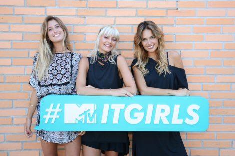 Mtv It Girls Foto Segunda Temporada De «Mtv It Girls» Estreia Esta Noite