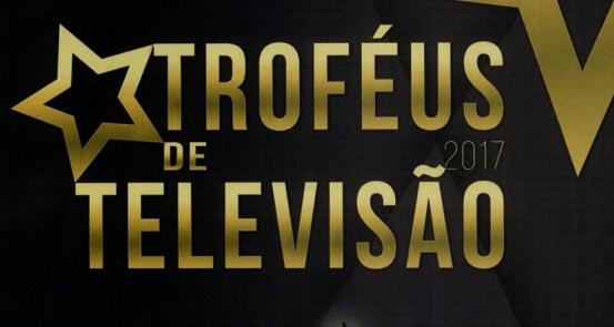 Trofeus Televisão 2017 Conheça Os Vencedores Dos Troféus De Televisão 2017