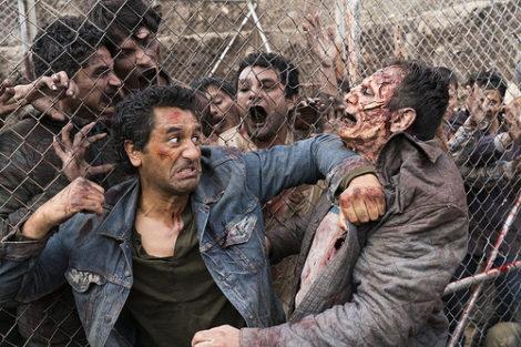 amc II AMC estreia em exclusivo T4 de «Fear The Walking Dead»