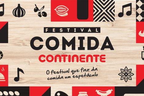 Download Tvi Ruma Ao «Festival Da Comida Continente» Este Domingo