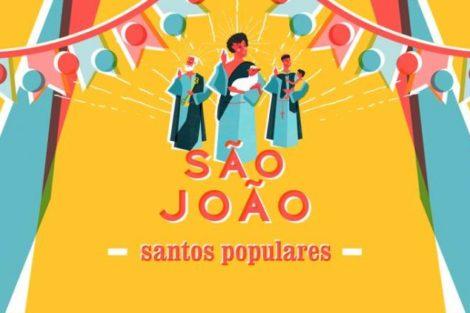 Image003 2 750X422 Rtp1 Dedica A Programação De Sexta-Feira Ao São João
