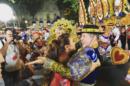 Marchas Marchas Populares 2017 Alcançam O Primeiro Lugar Nas Audiências