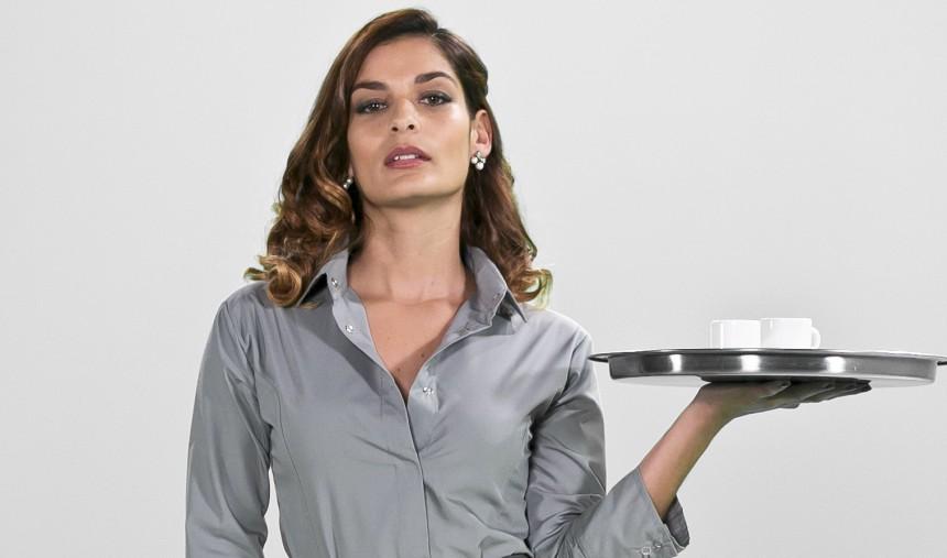 Marta Faial «Sim, Chef»: Marta Faial Assume Protagonismo Na Nova Temporada