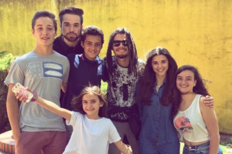 Regresso Novos Atores Reforçam Elenco Juvenil De «Regresso»