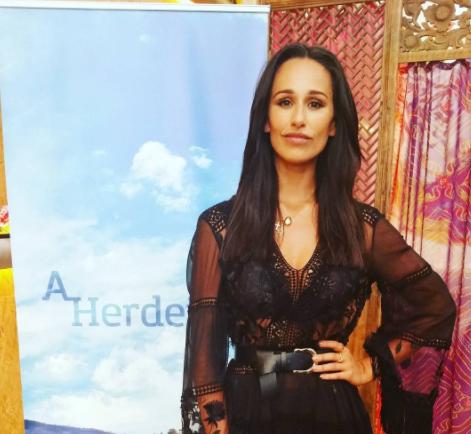 Rita Pereira Gravações De «A Herdeira» Em Viana Do Castelo Já Arrancaram