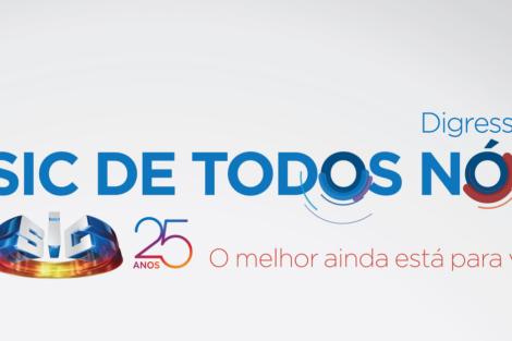 Sic 1 Digressão «Sic De Todos Nós» Arranca No Porto Esta Sexta-Feira