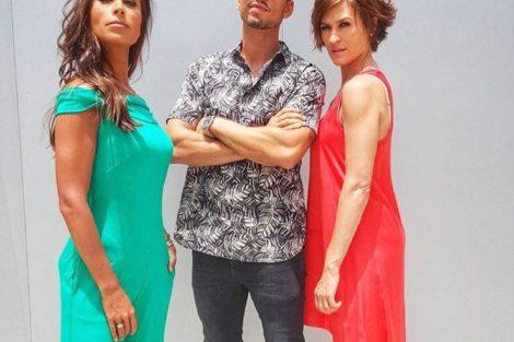 Somos E1497444695200 Tvi É Líder De Audiências Com Emissão Especial De «Somos Portugal»