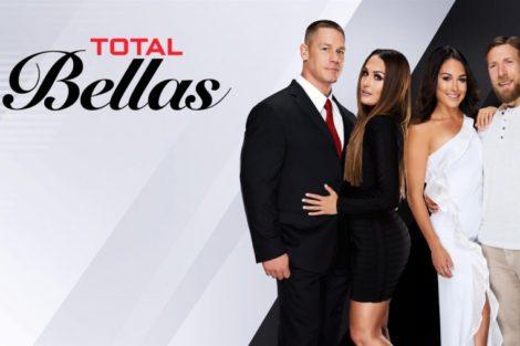 Total Bellas E 2ª Temporada De «Total Bellas» Estreia Esta Sexta-Feira