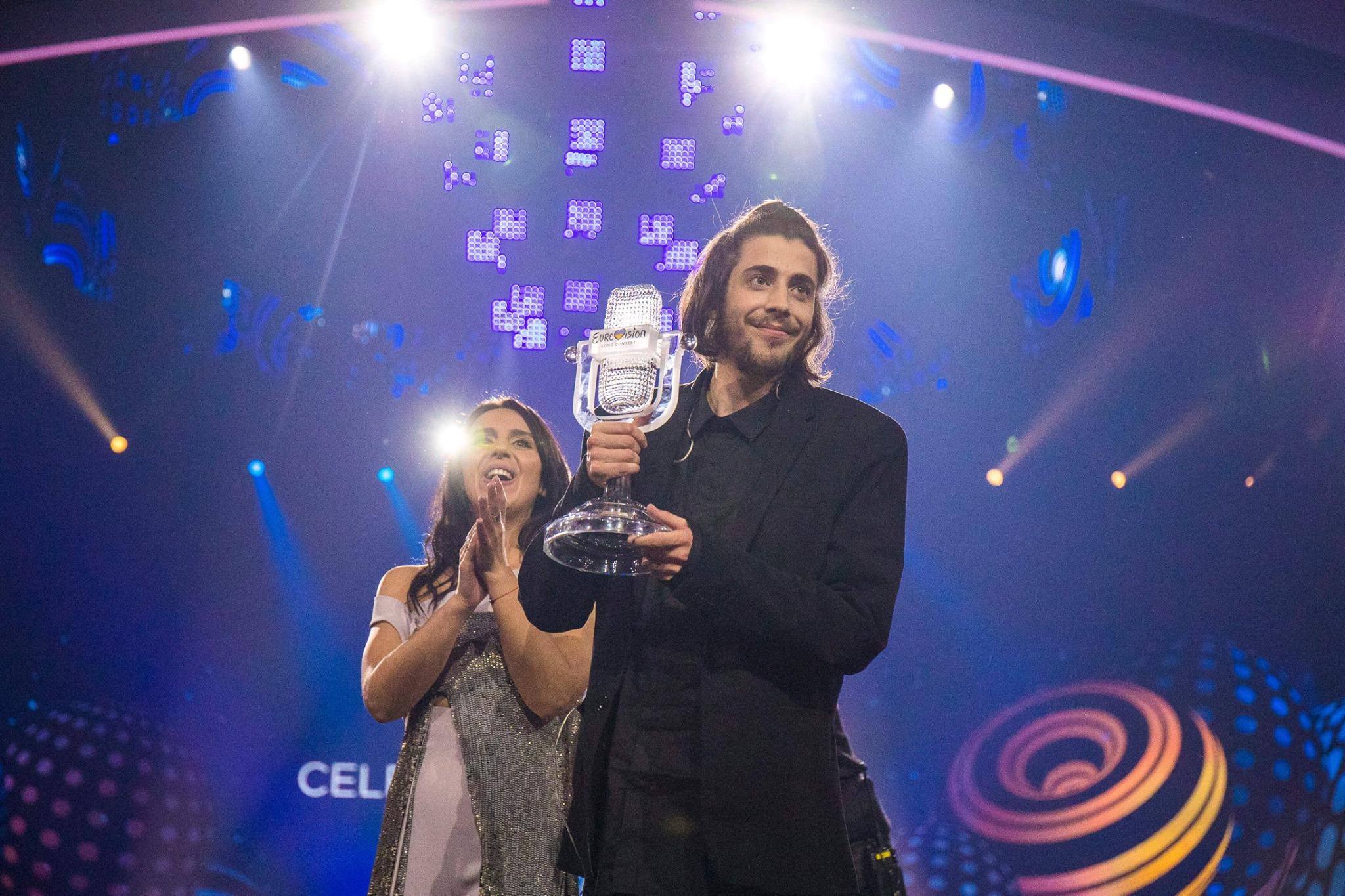 19237826 10155415665703007 5195538982650473981 O Rtp Já Escolheu Cidade Para Acolher O «Eurovision Song Contest 2018»
