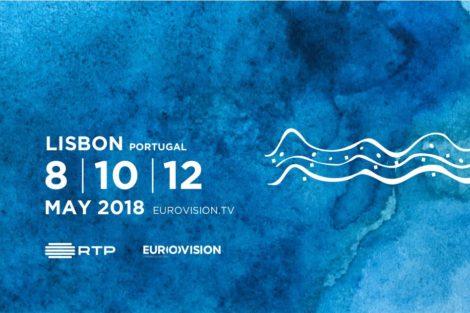 20247794 10155567780093007 2649333439524165098 O «Eurovision Song Contest 2018» Já Tem Logótipo!