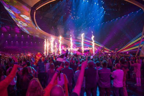 Eurovisao Conheça os países confirmados para o «Festival da Eurovisão 2018»
