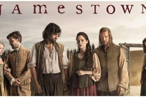 JAMESTOWN Estreia da segunda temporada de «Jamestown» na FOX Life