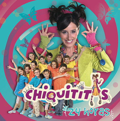 Chiquititas «Chiquititas» Estreou Há 10 Anos