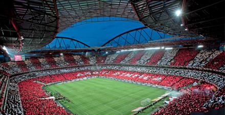Estadio Do Benfica Saiba Onde Pode Ver A Pré-Época Do Sl Benfica