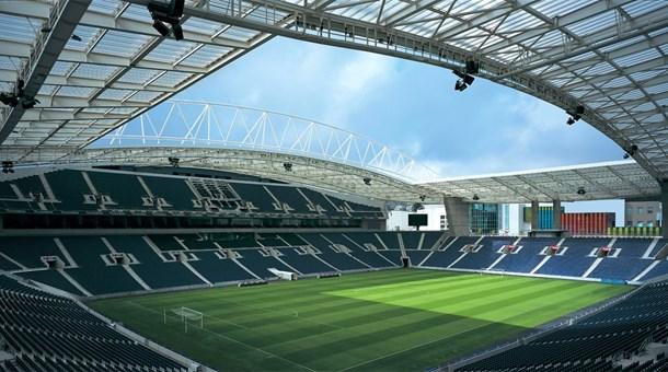 Estadio Not Saiba Onde Pode Ver A Pré-Época Do Fc Porto