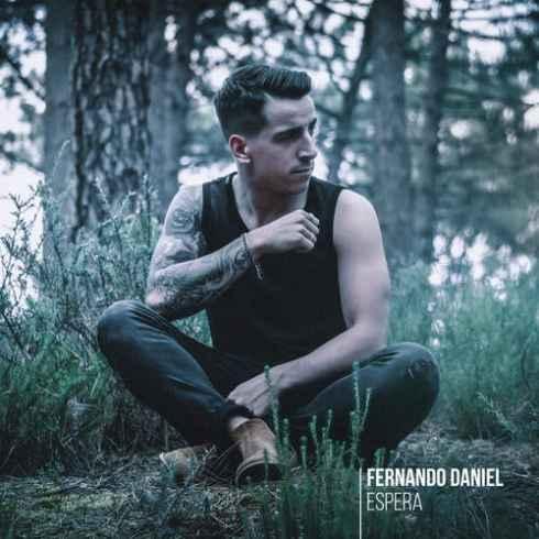 Fernando Daniel Espera Itunes 1 Fernando Daniel É O Artista Nacional Mais Tocado Nas Rádios
