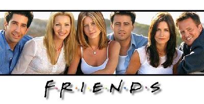 friends Revelados novos detalhes do regresso da série 'Friends'
