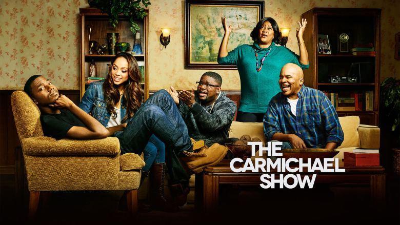 The Carmichael Show7 Nbc Cancela «The Carmichael Show»