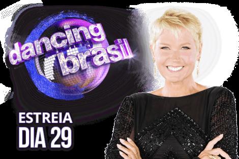 Unnamed «Dancing Brasil»: 2ª Temporada Estreia Este Fim-De-Semana