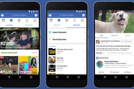 43215F3200000578 4776810 The Feature Pictured On Mobile App Will Feature A Wide Range Of  A 21 1502366020044 Conheça Alguns Dos Programas Que O Facebook Vai Disponibilizar