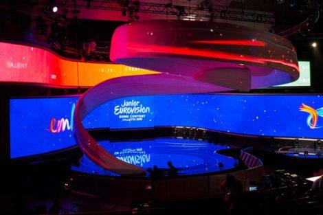 Manuelacamilleri Stage  1 Conheça A Música Que Portugal Vai Levar À «Eurovisão Júnior»