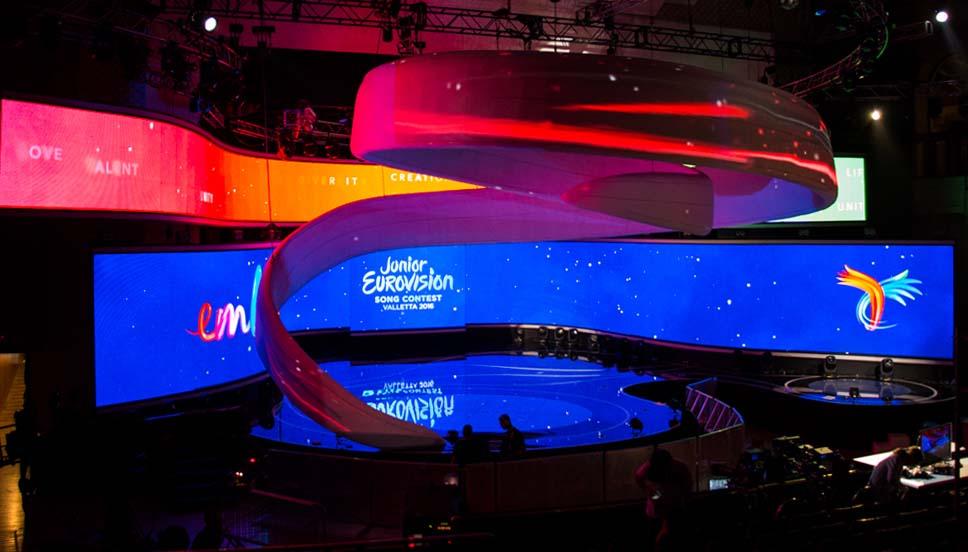 ManuelaCamilleri Stage  1 «Festival Eurovisão da Canção Júnior 2017»: Conheça os moldes do concurso