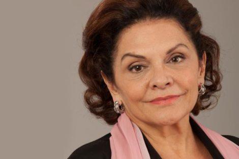 Rita Ribeiro Rita Ribeiro Sobre «A Herdeira»: «Nunca Fiz Nenhuma Má Tão Má»