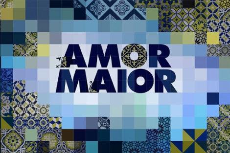 Amor Maior «Amor Maior» Entra Na Última Semana