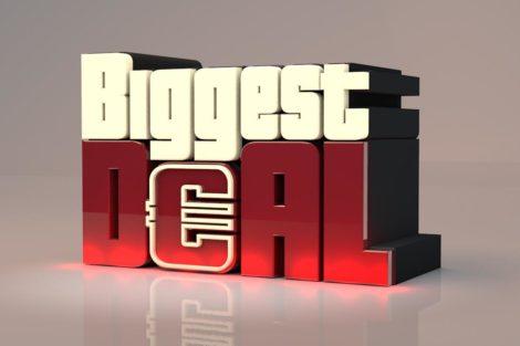 Download «Biggest Deal» Em Dose Dupla Este Sábado Na Tvi