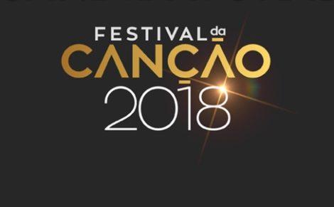 Fc2018 «Festival Da Canção»: Revelação Dos Intérpretes Acontecerá Na Próxima Semana
