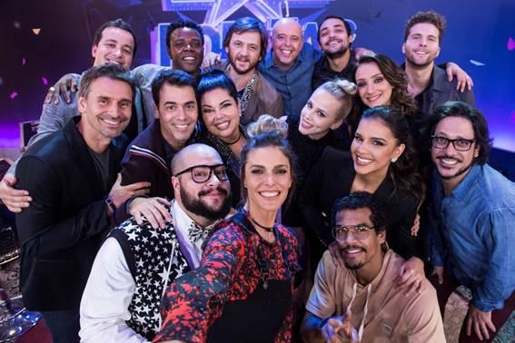 Image008 2 «Popstar» Chega Amanhã À Globo