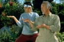 Karate Kid «Karate Kid» Vai Voltar Como Série De Televisão
