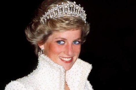 Princesa Diana Sic Exibe O Documentário «Diana, A Nossa Mãe»