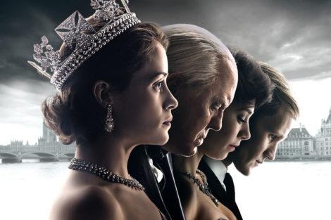 The Crown «The Crown»: Veja O Novo Vídeo Promocional Da 2ª Temporada